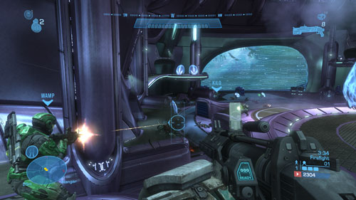 How to get better at halo reach matchmaking