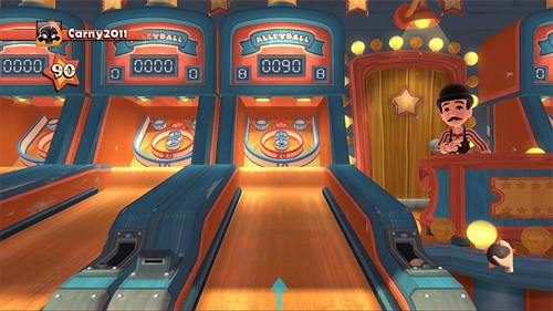 Carnival Games: Monkey See Monkey Do Kinect Review - TheHDRoom