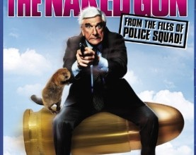 Naked Gun, The: From The Files Of Police Squad! (DVD 1988