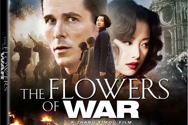 The Flowers Of War Stream