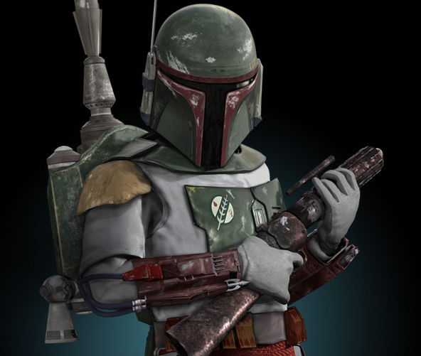 Boba Fett May The 4th Be With You: Star Wars Day Delivers First Clone Season 5 Footage And