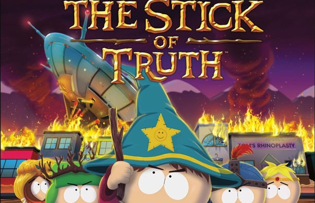 South Park: The Stick of Truth Review: A Fan's Dream Game