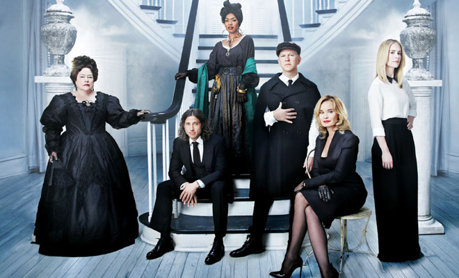 Image result for American Horror Story Season 3 Coven