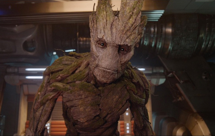 Watch The Guardians of the Galaxy Scene That Makes You ...