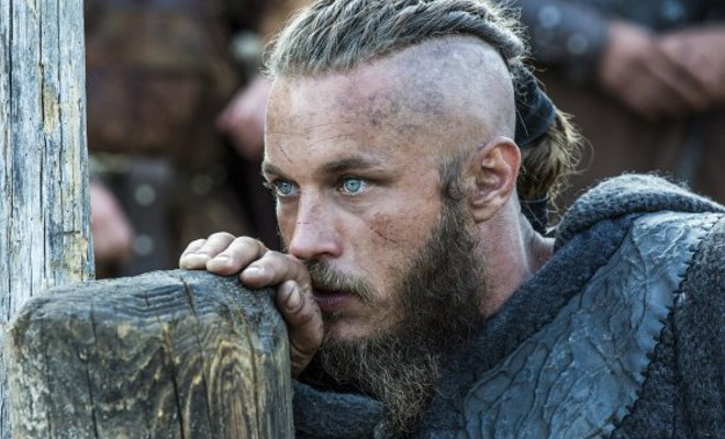 Vikings Season 2 Blu-ray and DVD Will Hunt for Viewers on
