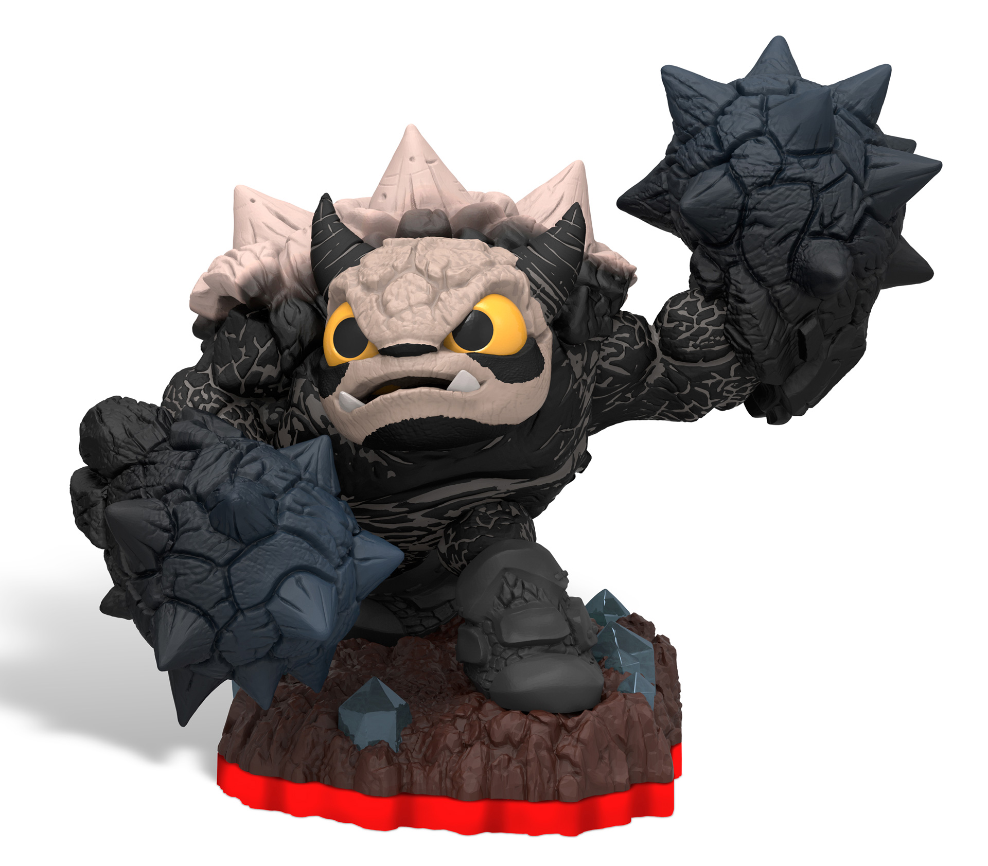 New Skylanders Trap Team Characters And Villains: Lob-Star ...