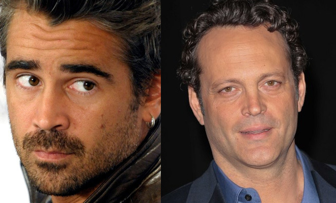 True Detective Season 2 Cast and First Plot Details