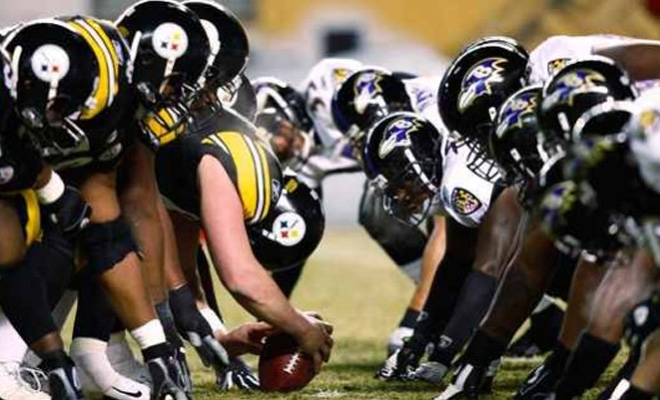 How To Watch Baltimore Ravens Games Online