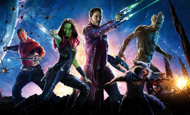 Guardians Of The Galaxy Hd Stream