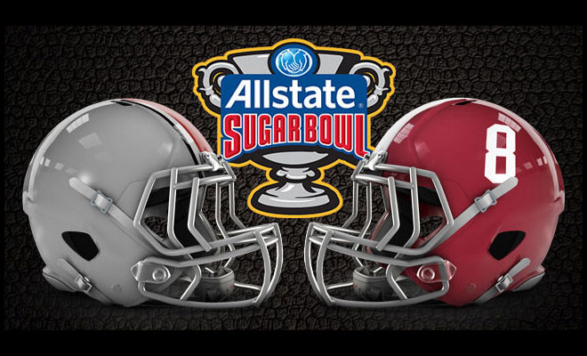 watch ohio state football game free online