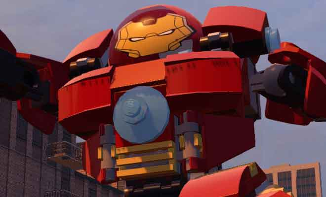 6 Lego Avengers Malvorlagen: LEGO Marvel Avengers Game Gets These New Characters And