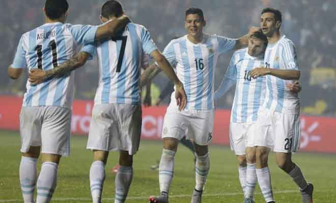 Watch Chile Vs Argentina Online Free BeIN Sports Live