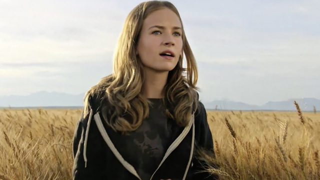 Brad Birds Tomorrowland Blu Ray Dvd And Digital Release Date And