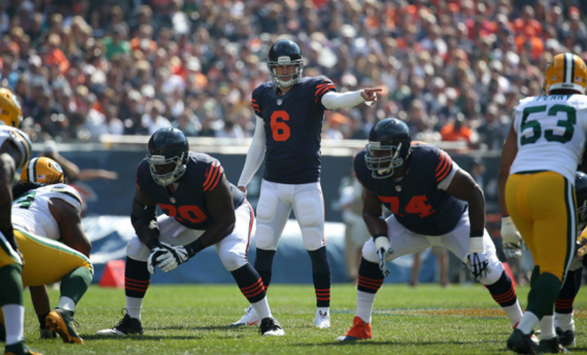 Packers vs Bears Live Stream: How to Watch Online Without ...