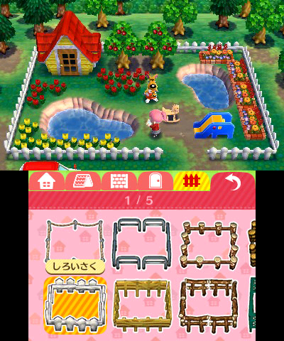Animal Crossing Happy Home Designer Review Thehdroom