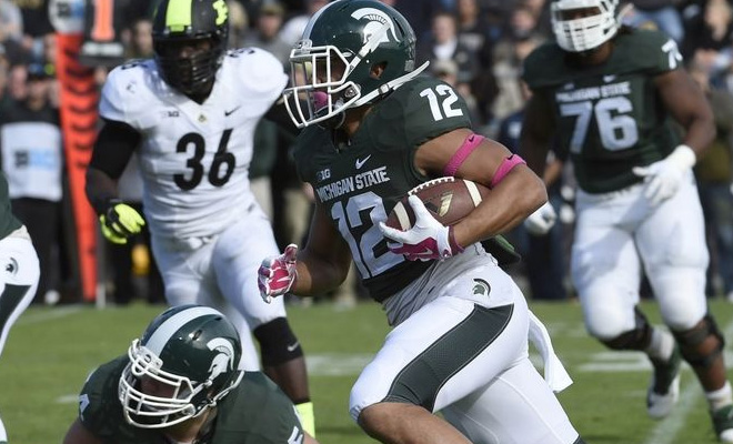 Watch Michigan State Vs Purdue Online Thehdroom