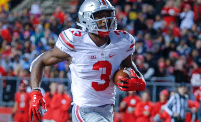 Watch Ohio State Buckeyes vs Bowling Green Falcons Online ...