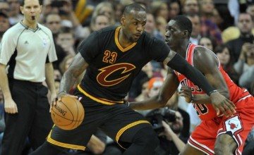 70869a78851 Watch Cleveland Cavaliers vs Indiana Pacers Online NBA Playoffs Live  Streaming Cavs Game 1 2017 on ABC TV