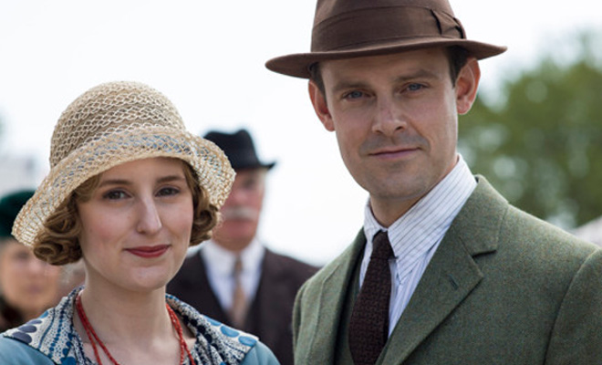 Watch Downton Abbey Season 6 Episode 7 Online Free Streaming PBS Masterpiece Theater Live US ...