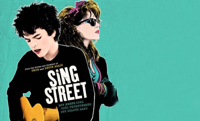 Sing Street Review More Heart And Soul Than Half Your