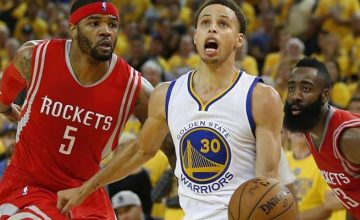 Watch Houston Rockets vs Golden State Warriors Online Free ABC Sports Live Streaming NBA ...