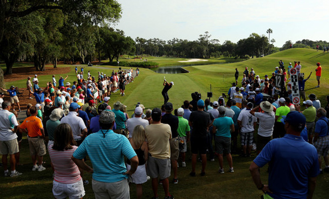 The Players Championship Sports: Watch The Players Championship Live Stream Round 4 And