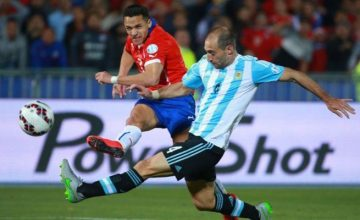 Watch Copa America Final Online Free Argentina Vs Chile Live Streaming Fox Sports 1 Soccer 2016