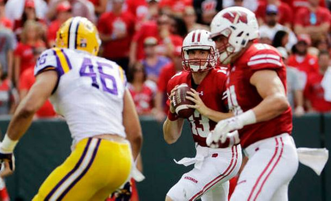 Watch Wisconsin Badgers vs Michigan State Spartans Online ...