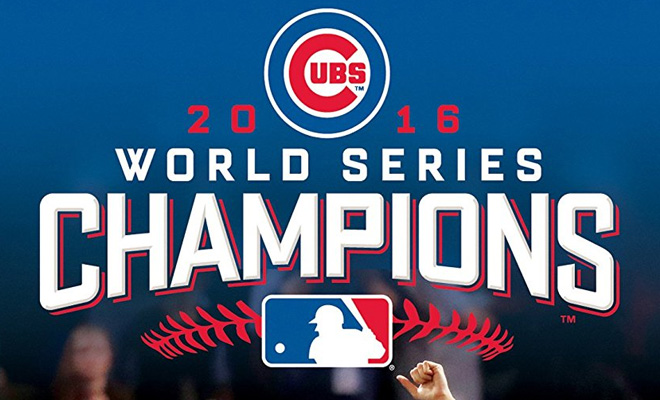 Giveaway  Win 2016 World Series Champions  The Chicago Cubs on Blu ... 4d84ebc173b0