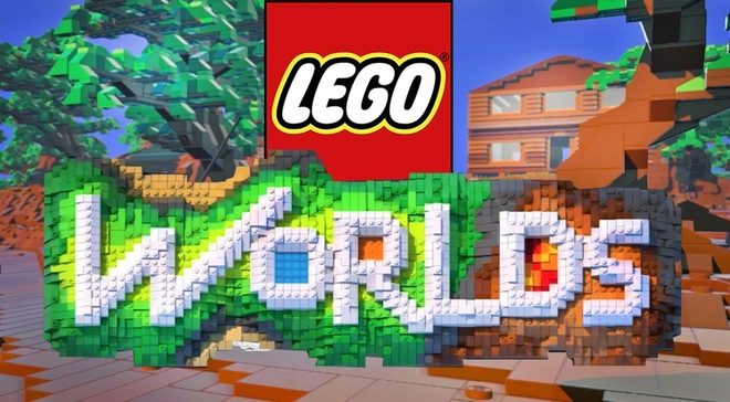 Lego Worlds' Review: Blockcraft - TheHDRoom
