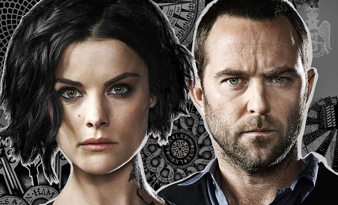 Nbc S Blindspot Season 2 Blu Ray And Dvd Release Date Details