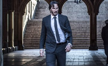 John Wick 2 4k And Blu Ray Pre Order Sales Strong At Amazon Thehdroom