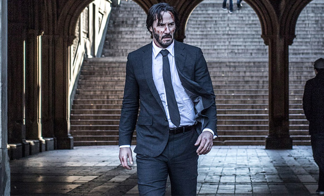 John Wick Chapter 2 4k Blu Ray Review Thehdroom