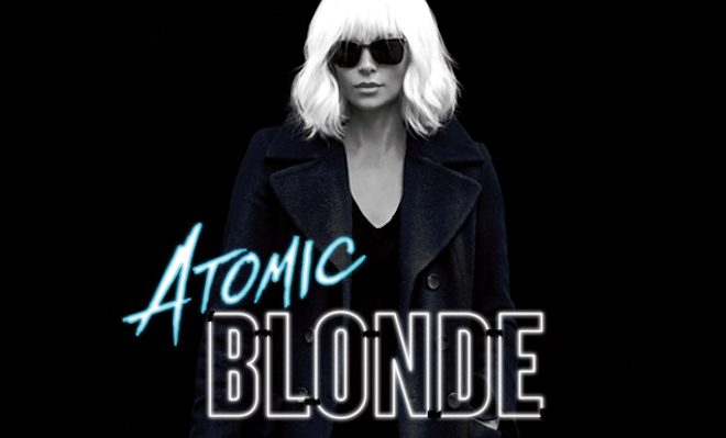 Atomic Blonde' Review: The Cold War Goes Nuclear Sexy