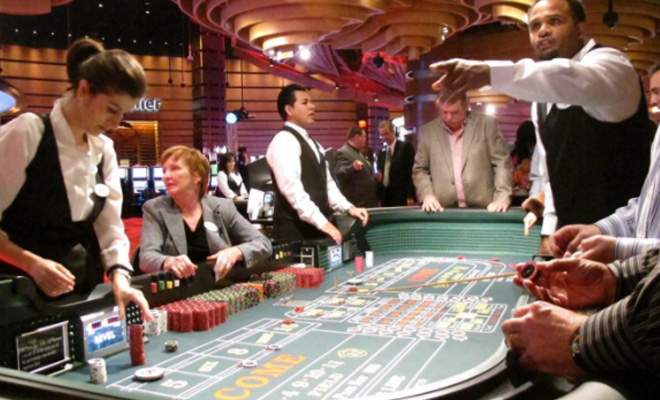 Highest Paying Casino Jobs