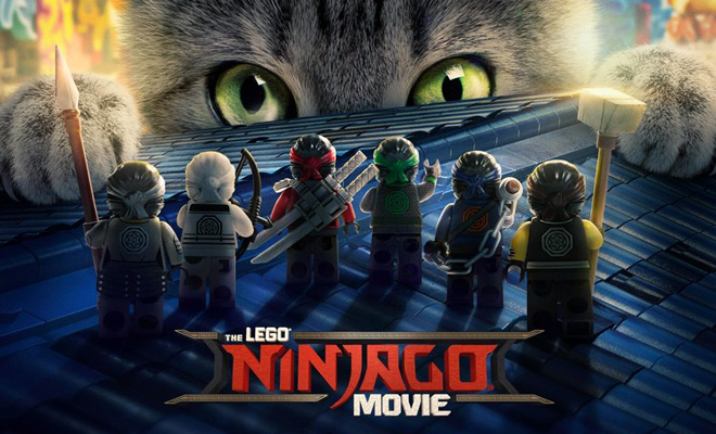 The Lego Ninjago Movie Blu Ray 4k Dvd And Digital Release Date And Details Thehdroom
