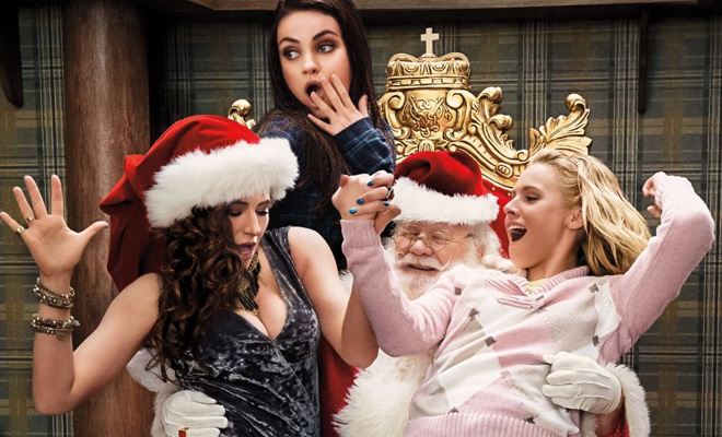 A Bad Moms Christmas Dvd Cover.A Bad Moms Christmas Headed To Digital In January Blu Ray