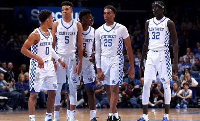 How To Watch Tennessee Vs Kentucky Basketball Online Free: Watch Kentucky Wildcats Vs Kansas State Live Streaming
