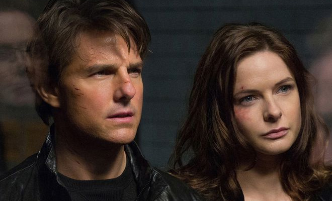 Tom Cruise Mission Impossible Movies Headed To 4k Ultra Hd Blu Ray Thehdroom