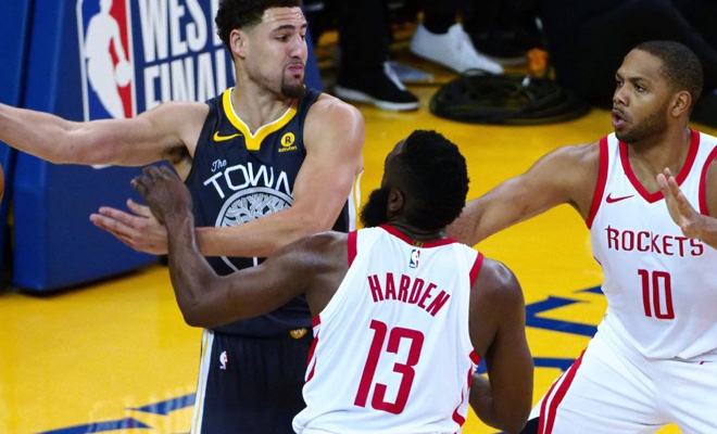 Watch Warriors Vs Rockets Online Live Free Streaming Nba