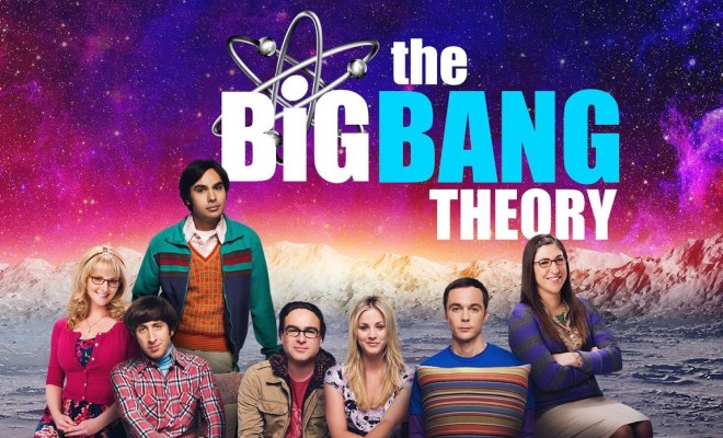 Big Bang Staffel 11