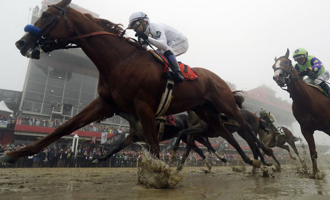 Watch Belmont Stakes Online Free Nbc Sports Live Streaming