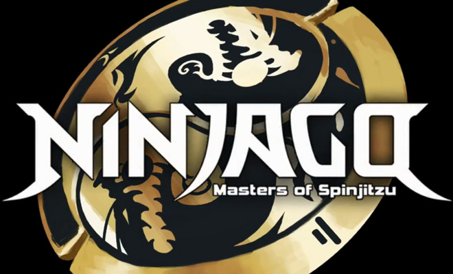 Ninjago' 2019 Ushers 100th Episode with 4-Part Special
