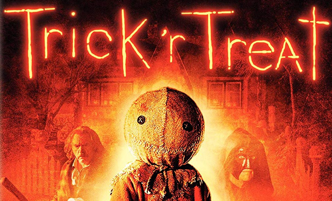 Trick 'r Treat' Collector's Edition Blu-ray Coming in October