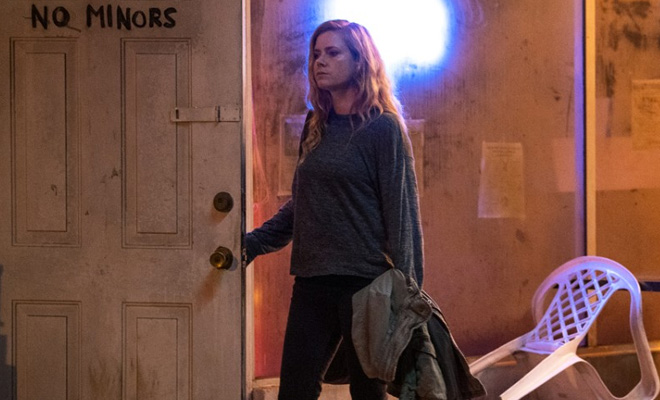 Sharp Objects Streaming