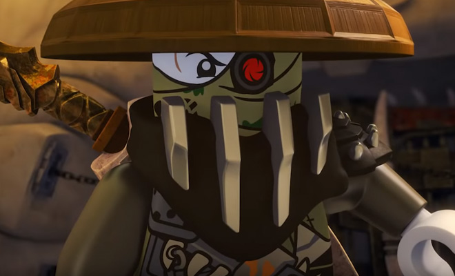 Ninjago Season 9 Where And When To Watch Remaining Episodes In The
