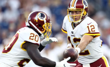 how to watch redskins live online for free