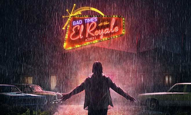 39 bad times at the el royale 39 review a throwback film to a throwback era thehdroom. Black Bedroom Furniture Sets. Home Design Ideas