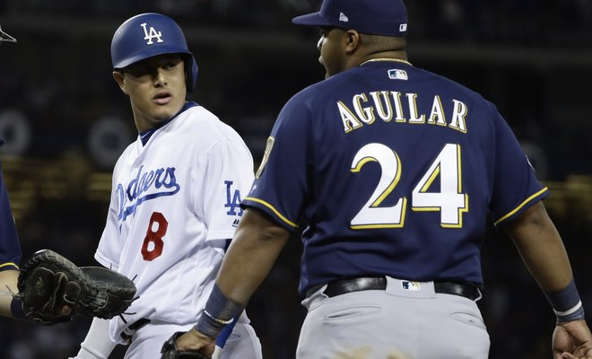 Brewers Vs Dodgers Game 5 Start Time Fs1 Live Stream