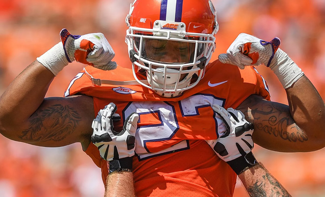 clemson vs wake forest football online watch espn live stream without cable thehdroom. Black Bedroom Furniture Sets. Home Design Ideas